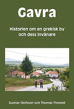 Gavra : historien om en grekisk by och dess invånare