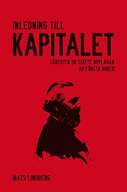 Inledning till Kapitalet : särtryck ur sjätte upplagan av första boken