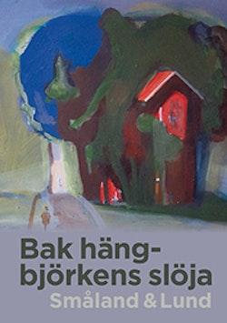 Bak hängbjörkens slöja : Småland & Lund