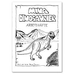 Dinohistorier (arbetshäfte)