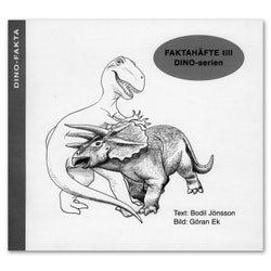 Dinohistorier (faktahäfte)