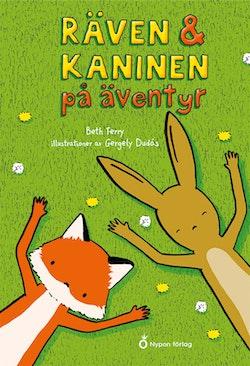 Räven och Kaninen på äventyr