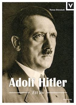 Adolf Hitler : ett liv