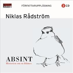 Absint : historien om en blåmes