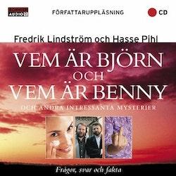 Vem är Björn och vem är Benny och andra intressanta mysterier