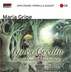 Agnes Cecilia : en sällsam historia