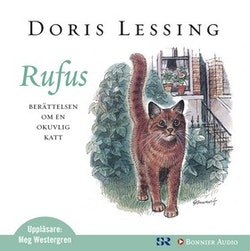 Rufus : berättelsen om en okuvlig katt