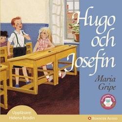 Hugo och Josefin