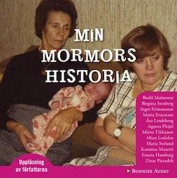Min mormors historia