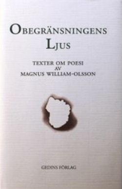 Obegränsningens ljus : Texter om poesi