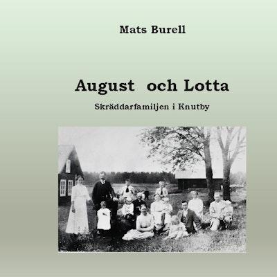 August och Lotta : skräddarfamiljen i Knutby
