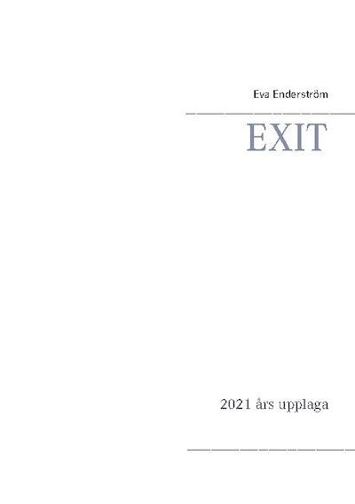 EXIT : 2021 års upplaga