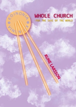 Whole Church : for the sake of the world