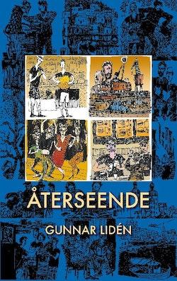 Återseende : dikter och teckningar - Karlstad 2019-2020