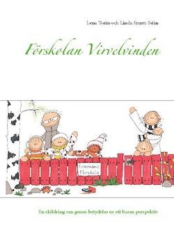 Förskolan Virvelvinden : Genus