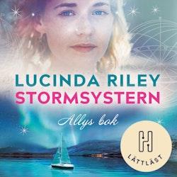 Stormsystern (lättläst) : Allys bok