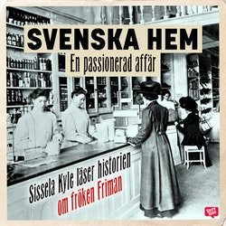 Svenska hem - En passionerad affär