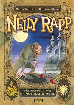 Nelly Rapps fälthandbok för monsteragenter