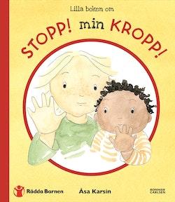 Lilla boken om Stopp! Min kropp!