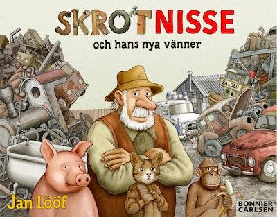 Skrot-Nisse och hans nya vänner