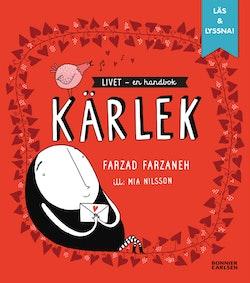 Livet : en handbok (e-bok + ljud)