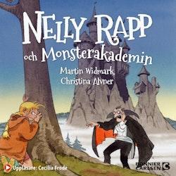 Nelly Rapp och monsterakademin