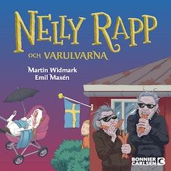 Nelly Rapp och varulvarna