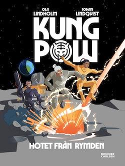 Kung Pow. Hotet från rymden