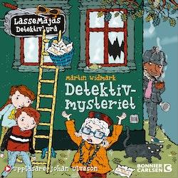 Detektivmysteriet