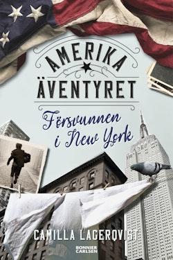 Försvunnen i New York