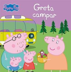Greta campar