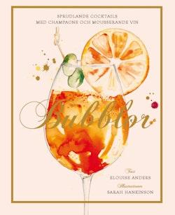 Bubblor: sprudlande cocktails