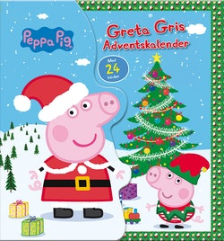 Greta Gris adventskalender