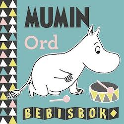Mumin - ord