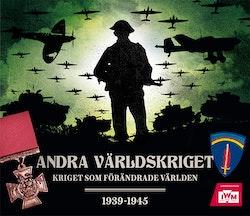 Andra världskriget : kriget som förändrade världen