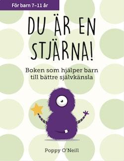 Du är en stjärna! Boken som hjälper barn till bättre självkänsla