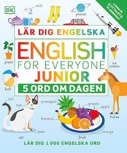 Lär dig engelska: 5 ord om dagen