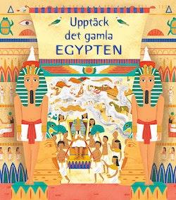 Upptäck det gamla Egypten