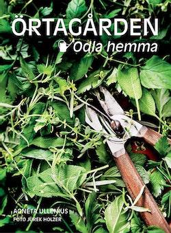 Örtagården - odla hemma