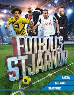 Fotbollsstjärnor