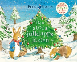 Pelle Kanin. Den stora julklappsjakten