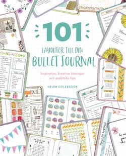 101 layouter till din bullet journal
