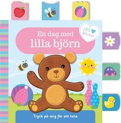 En dag med lilla björn