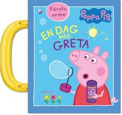 Greta Gris: en dag med Greta