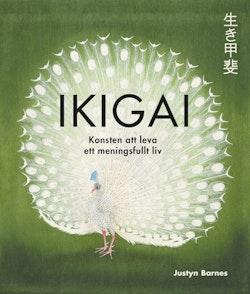 Ikigai : Konsten att leva ett meningsfullt liv