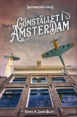 Gömstället i Amsterdam
