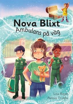 Nova Blixt: Ambulans på väg
