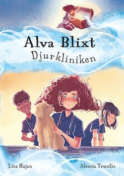 Alva Blixt: Djurkliniken