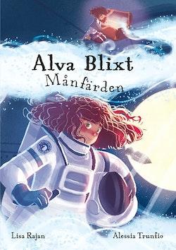Alva Blixt: Månfärden