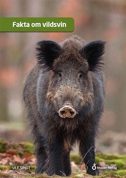 Fakta om vildsvin